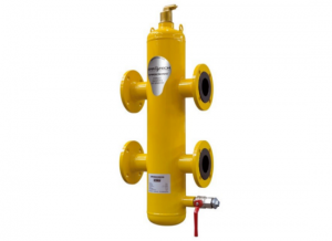 Hydraulic separators